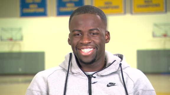 Draymond Green says he didn't want to become the Jordan Meme on Inside The NBA