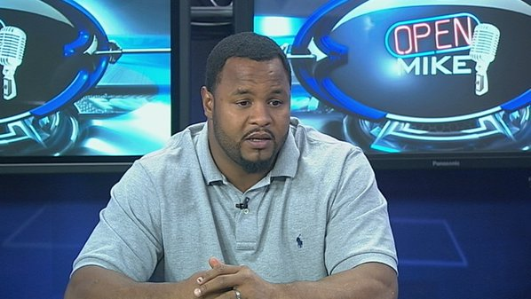Cowboys DE Jeremy Mincey speaks on Greg Hardy & the Cowboys