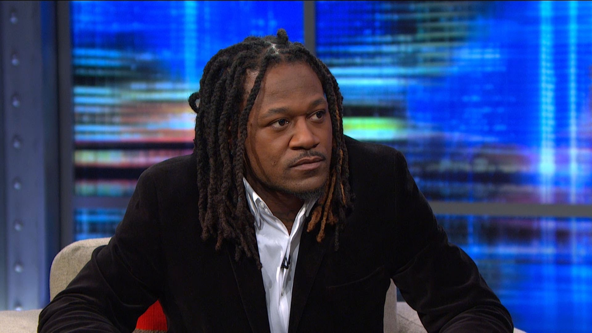 Adam 'Pacman' Jones on Antonio Brown's injury