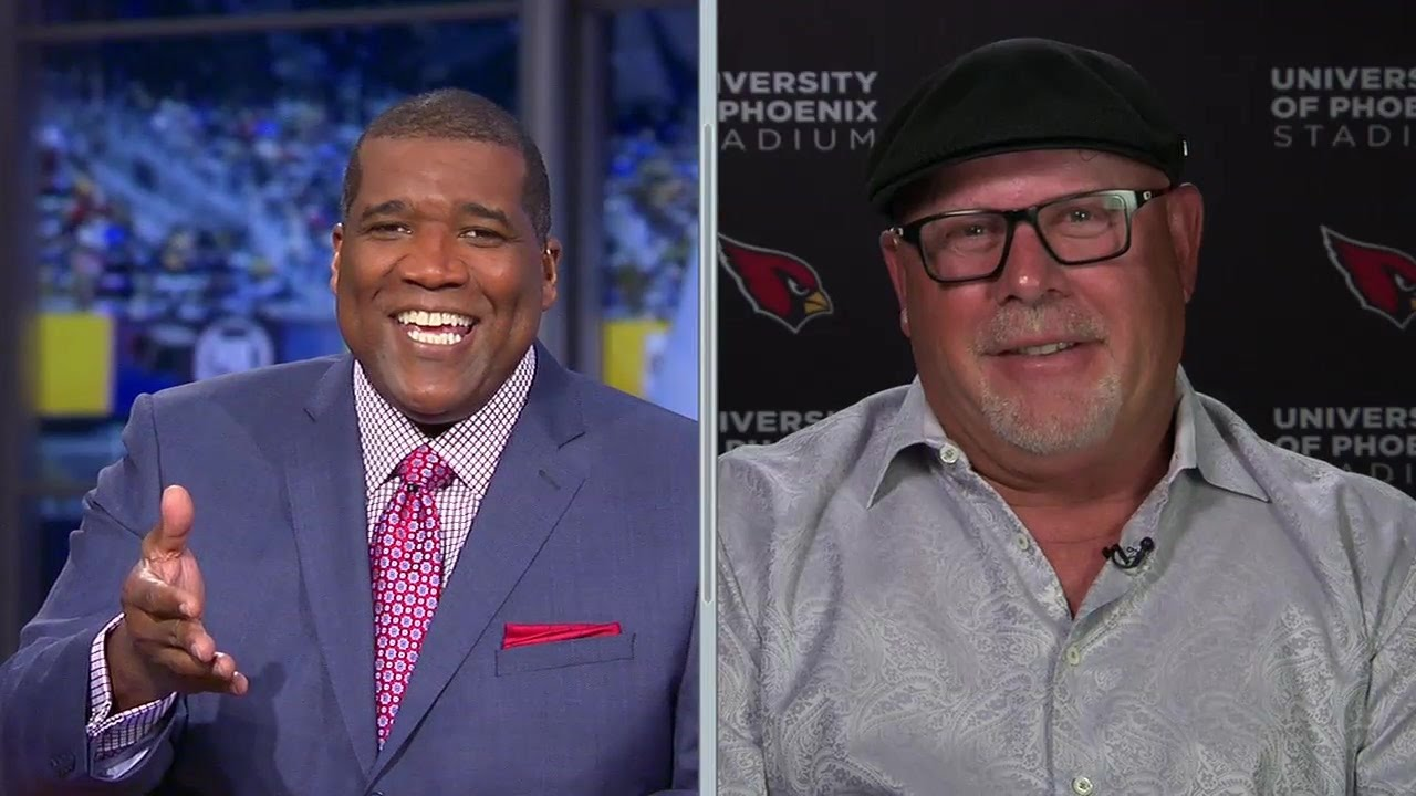 Bruce Arians talks thrilling win over Green Bay Packers