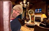 Dallas Mavericks release hilarious Dirk Nowitzki commercial
