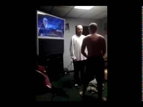Double KO: Two men knock each other out over Madden game