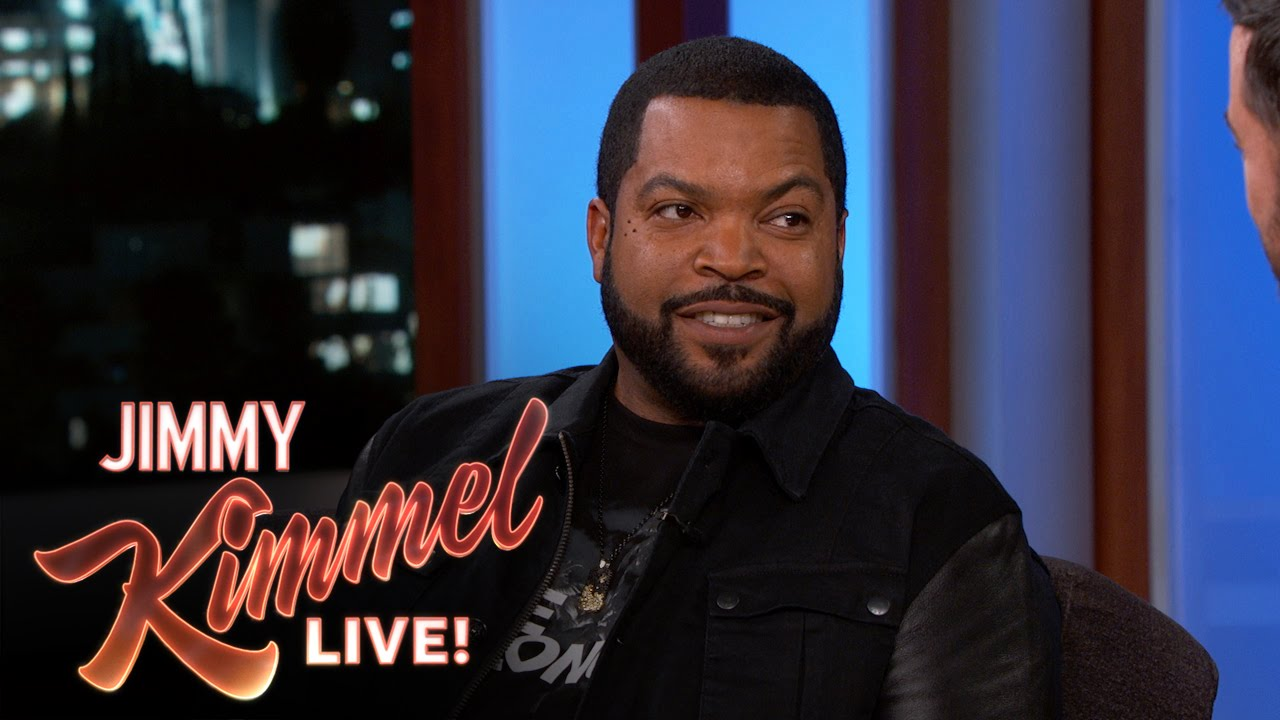 Ice Cube wants the Raiders to move to Los Angeles