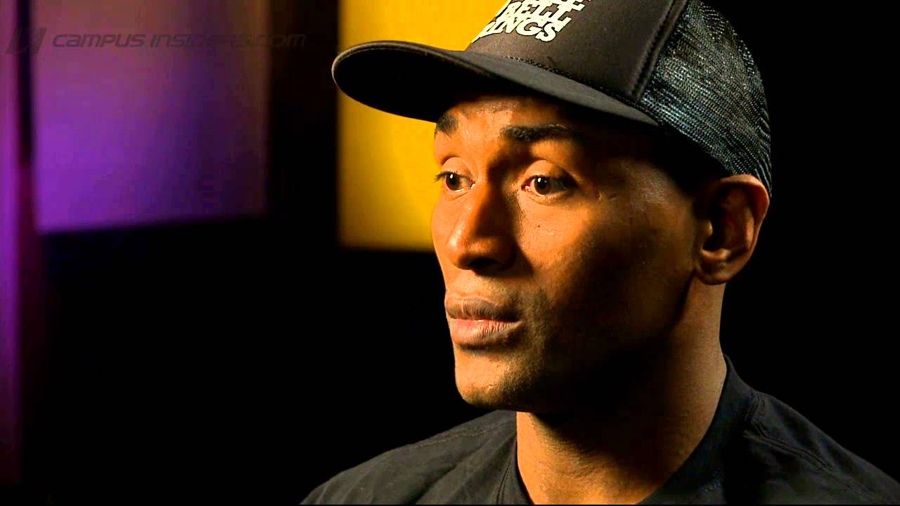 Metta World Peace on his mental health history