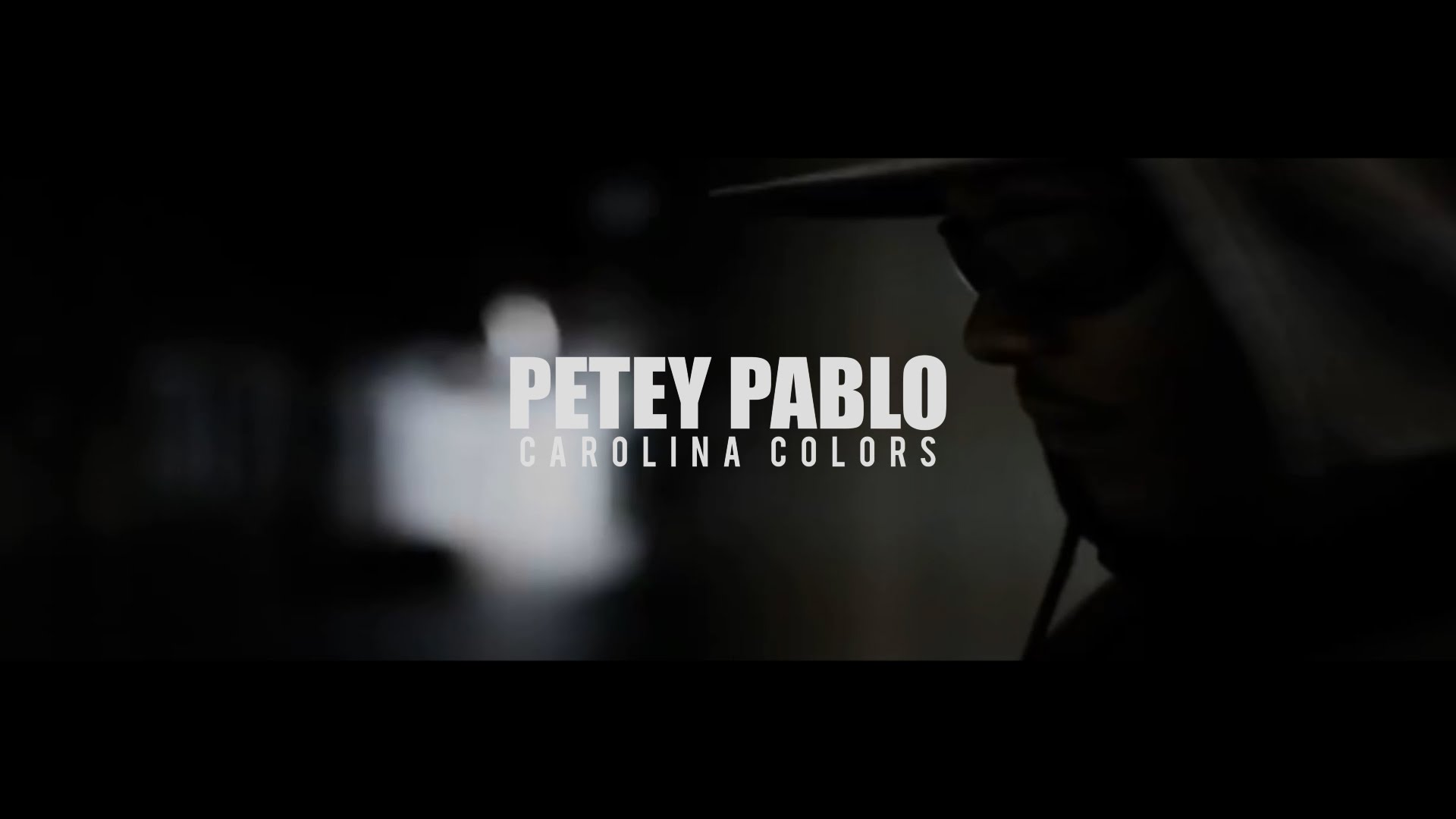 North Carolina rapper Petey Pablo releases Carolina Panthers song