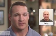 The story behind Brian Urlacher's new hair