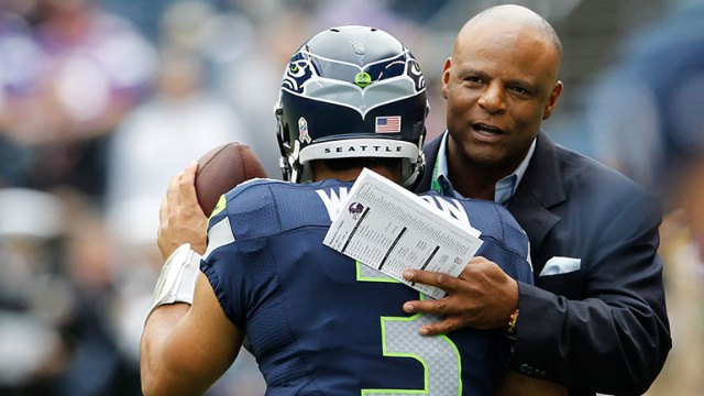 Hall of Famer Warren Moon talks Seattle Seahawks with Rich Eisen