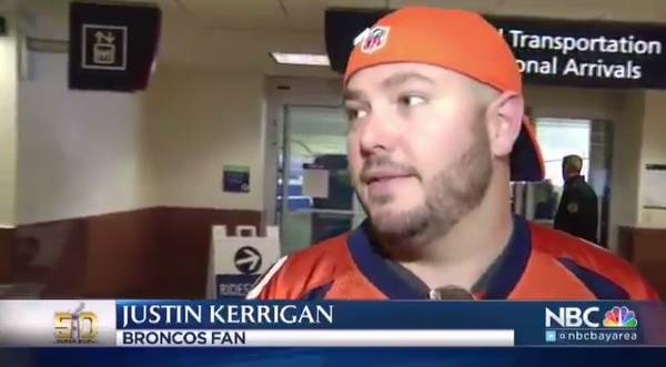 Broncos fan spent 21k on Super Bowl tickets but don't tell his wife