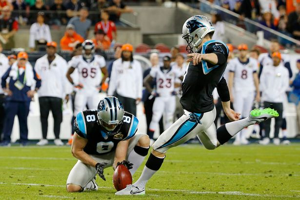 Broncos head coach Gary Kubiak admits Broncos were offside on field goal