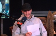 Blake Bortles reads his negative draft reviews