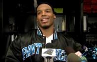 Cam Newton defends his Super Bowl 50 reactions