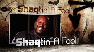 Shaqtin' A Fool NBA All Star edition