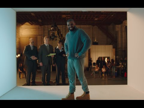 Drake stars in T-Mobile Super Bowl commercial