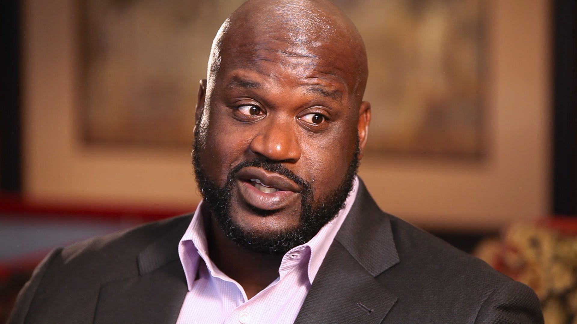 How Shaq spent $1 million in one day at the beginning of his career