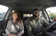 Jerry Rice goes undercover as a Lyft driver & passengers don't recognize him