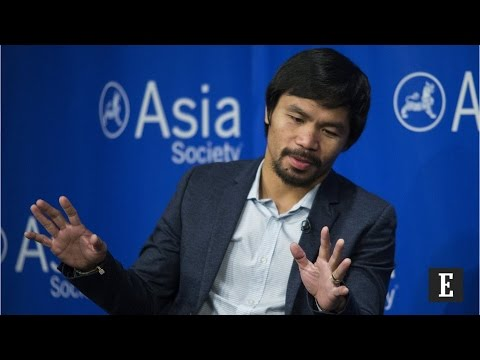 Nike cuts ties with Manny Pacquiao over homophobic comments
