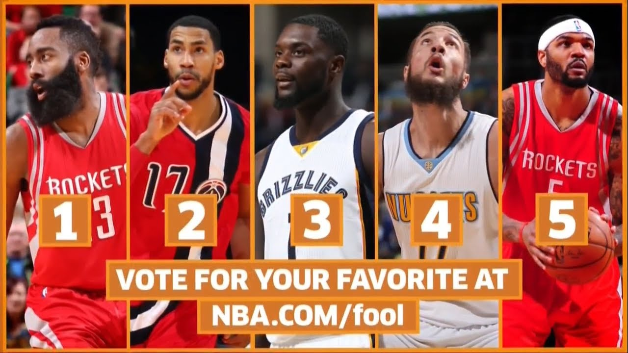 Shaqtin' A Fool for February 25th, 2016