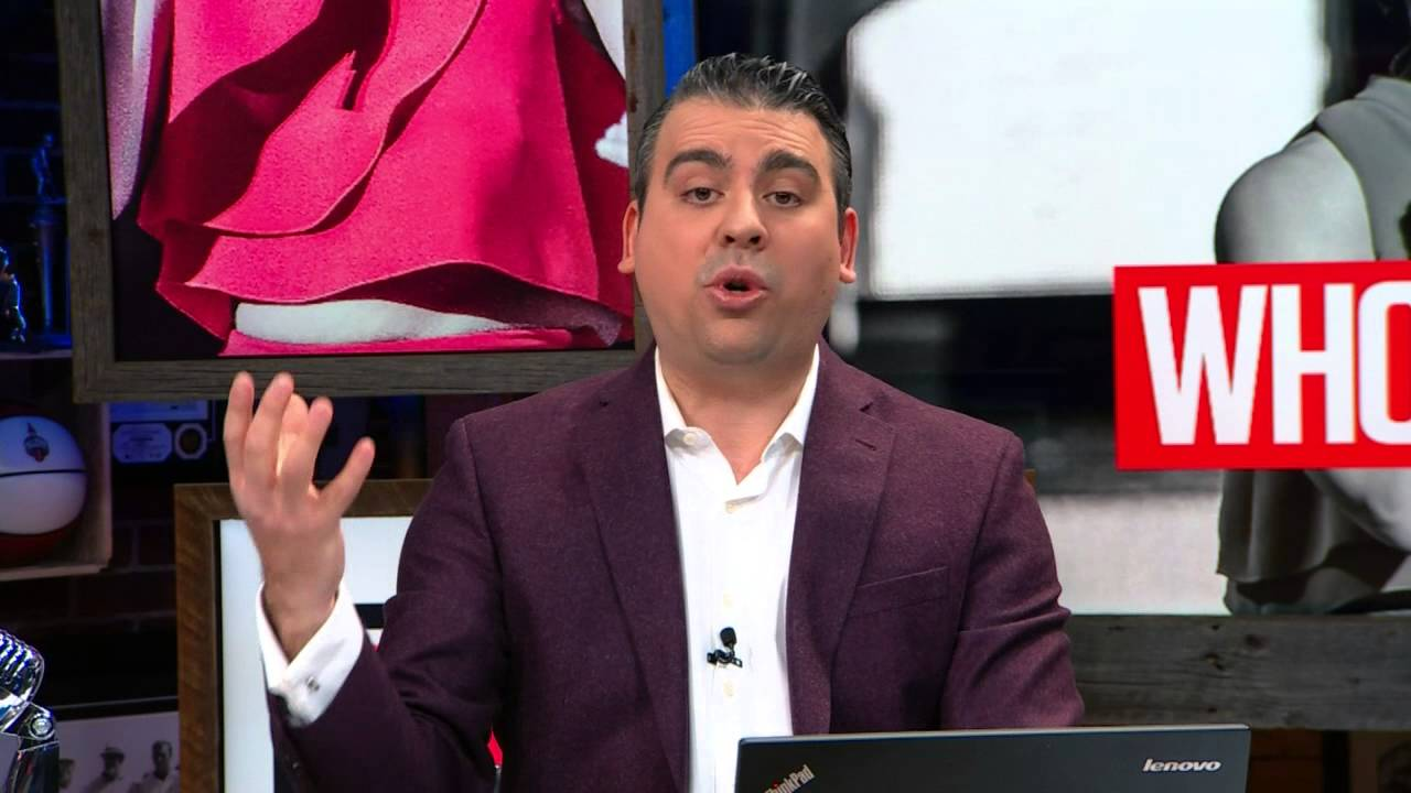 Sid Seixeiro has a message for Nelly Furtado