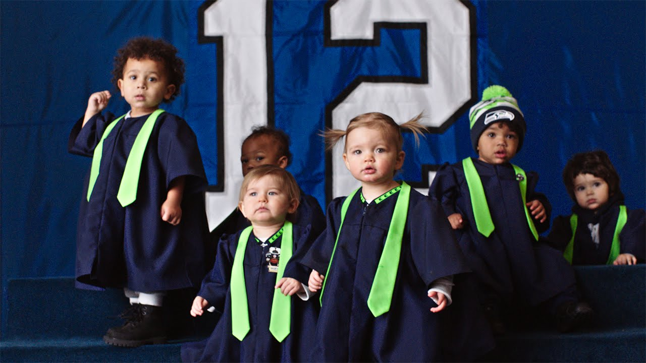 Super Bowl babies choir commercial