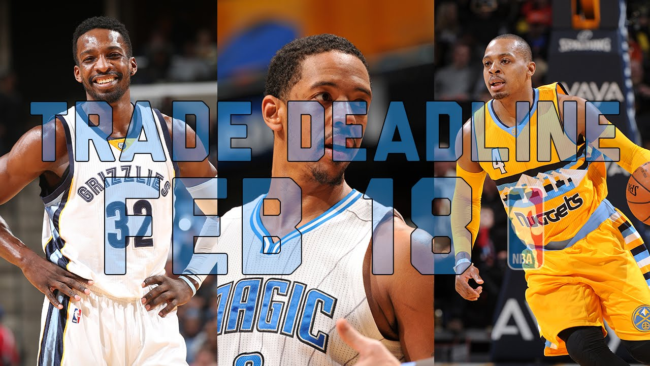 The Starters give a full NBA Trade Deadline breakdown