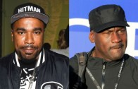 Noreaga says Michael Jordan told him that he hates rap