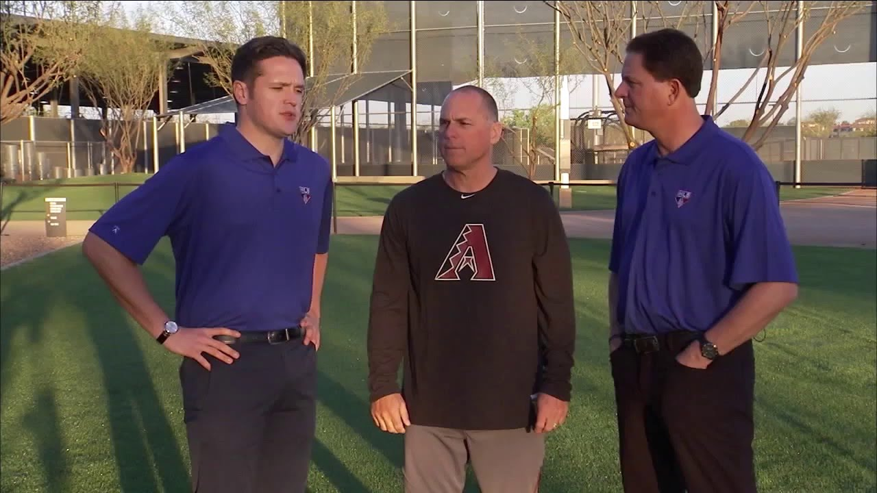 Arizona Diamondbacks season outlook on 30 Clubs in 30 Days