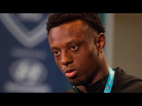 Atlanta Falcons coach asks if Eli Apple is gay