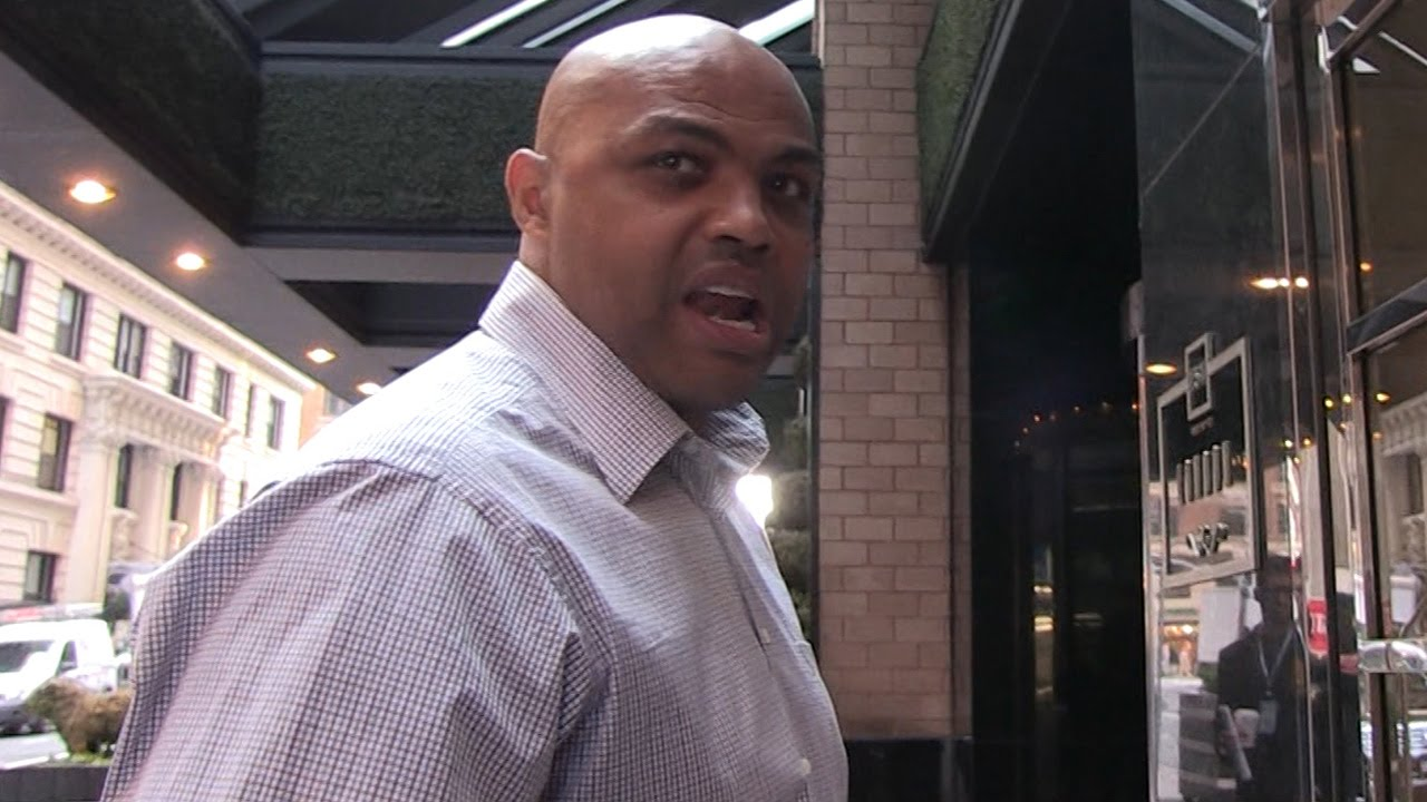 Charles Barkley says UFC 196 was two of the best fights ever
