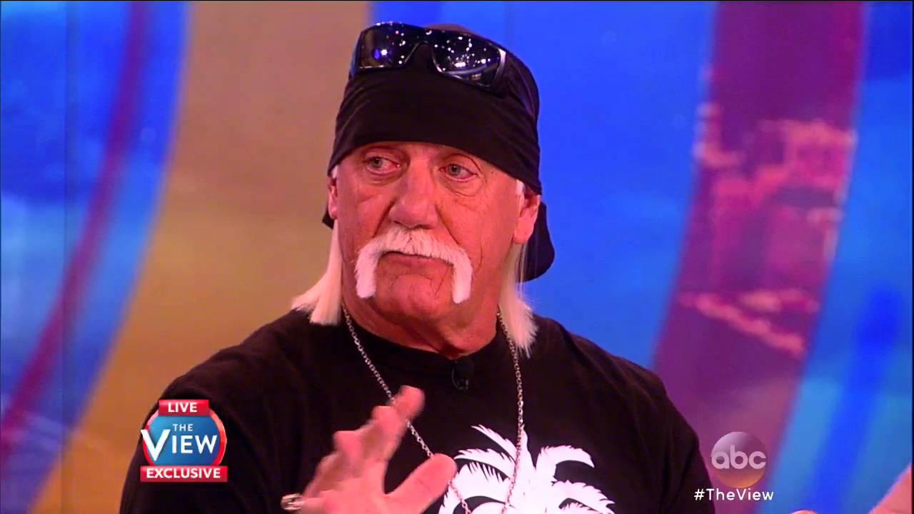 Hulk Hogan speaks on $140 Million law suit win against Gawker