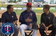 Joe Mauer shares his thoughts on the 2016 Minnesota Twins