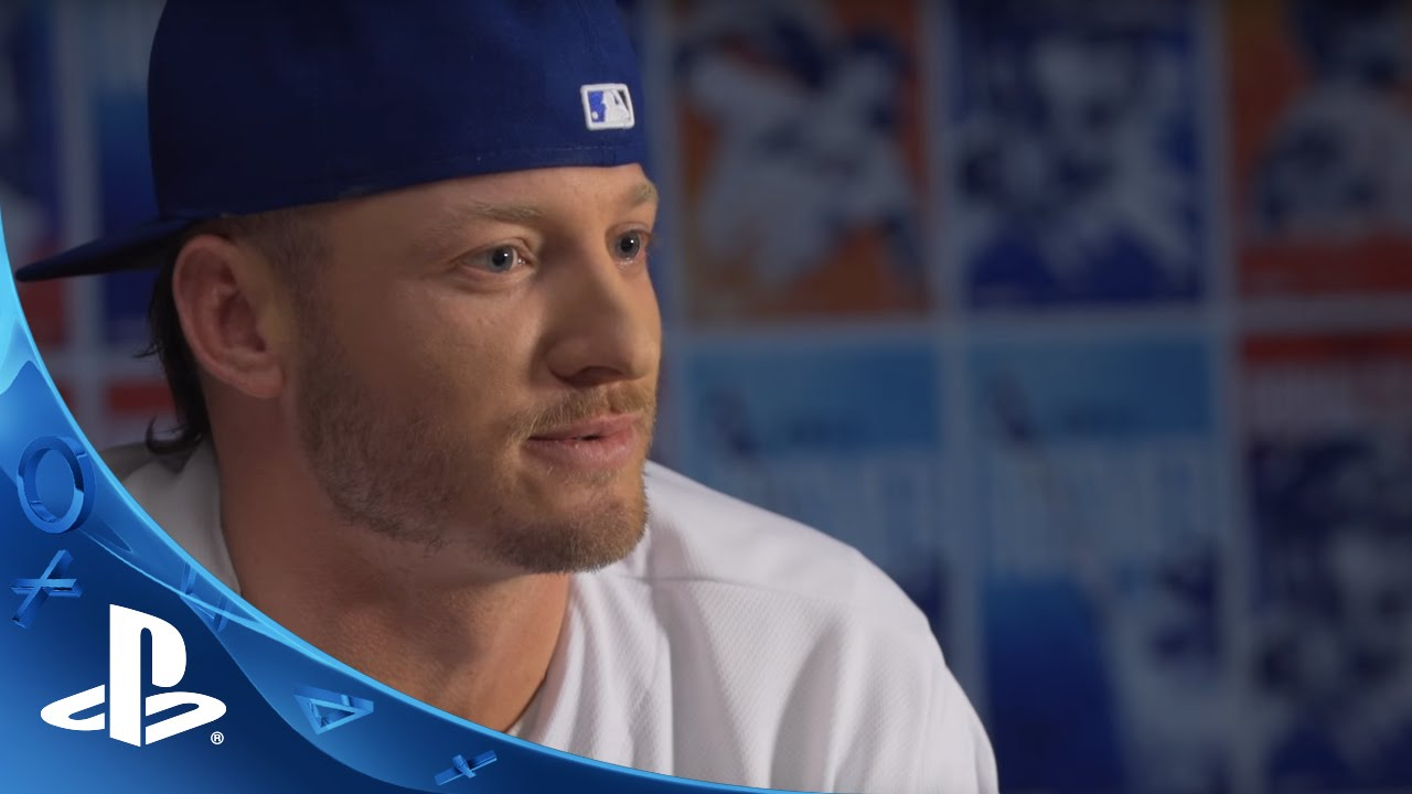 Josh Donaldson says MLB The Show is cheating when he gets out