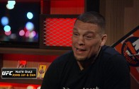 Nate Diaz talks about how his win over Conor McGregor feels now