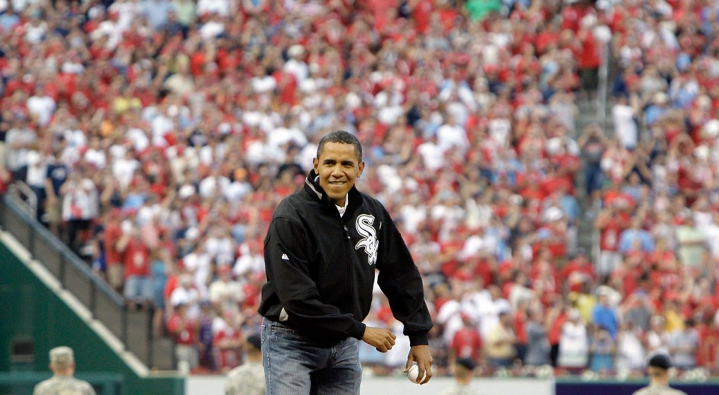 President Obama makes historic trip to Cuba for Tampa Bay Rays game