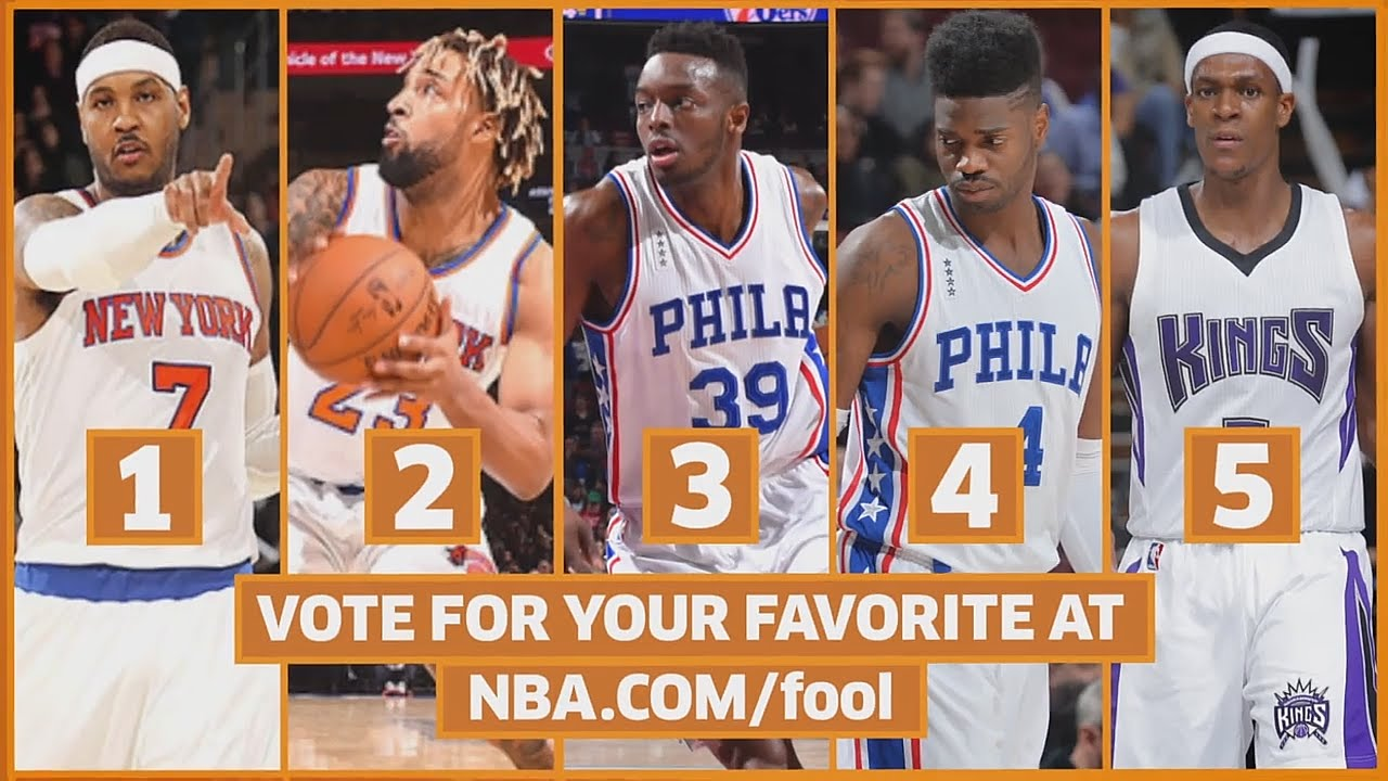 Shaqtin' A Fool episode for March 3rd, 2016