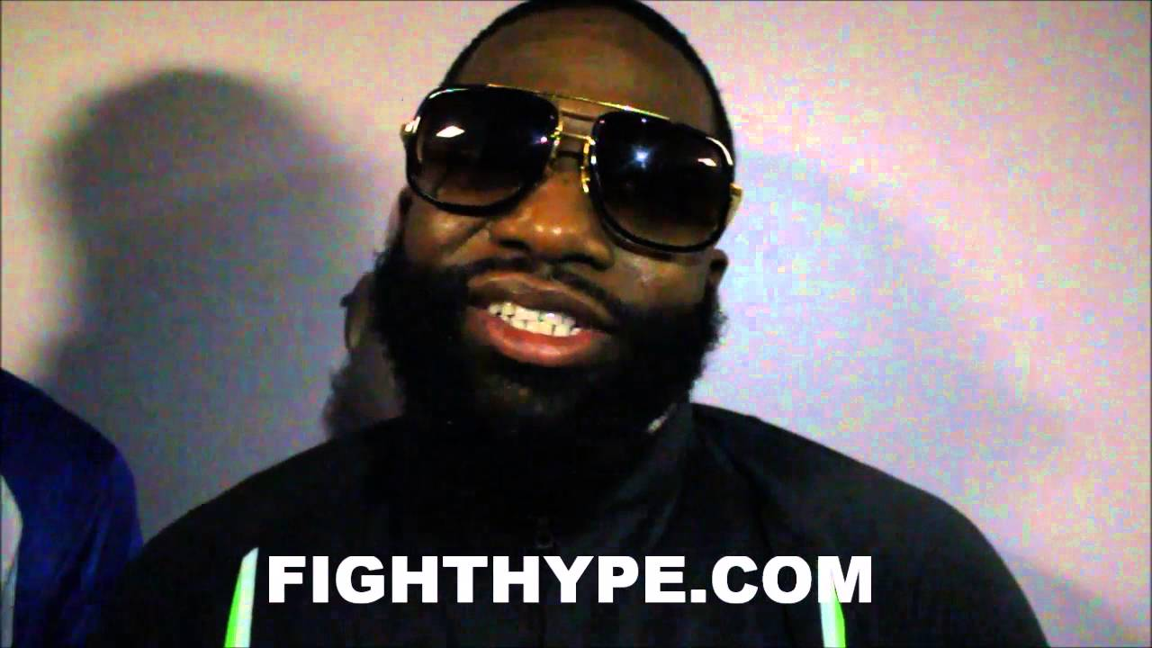 Adrien Broner says Floyd Mayweather won't be 50-0 if he fights him