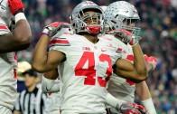 Fanatics View Draft Profile: Darron Lee (OLB – Ohio State)