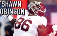 Fanatics View Draft Profile: A'Shawn Robinson (DT – Alabama)