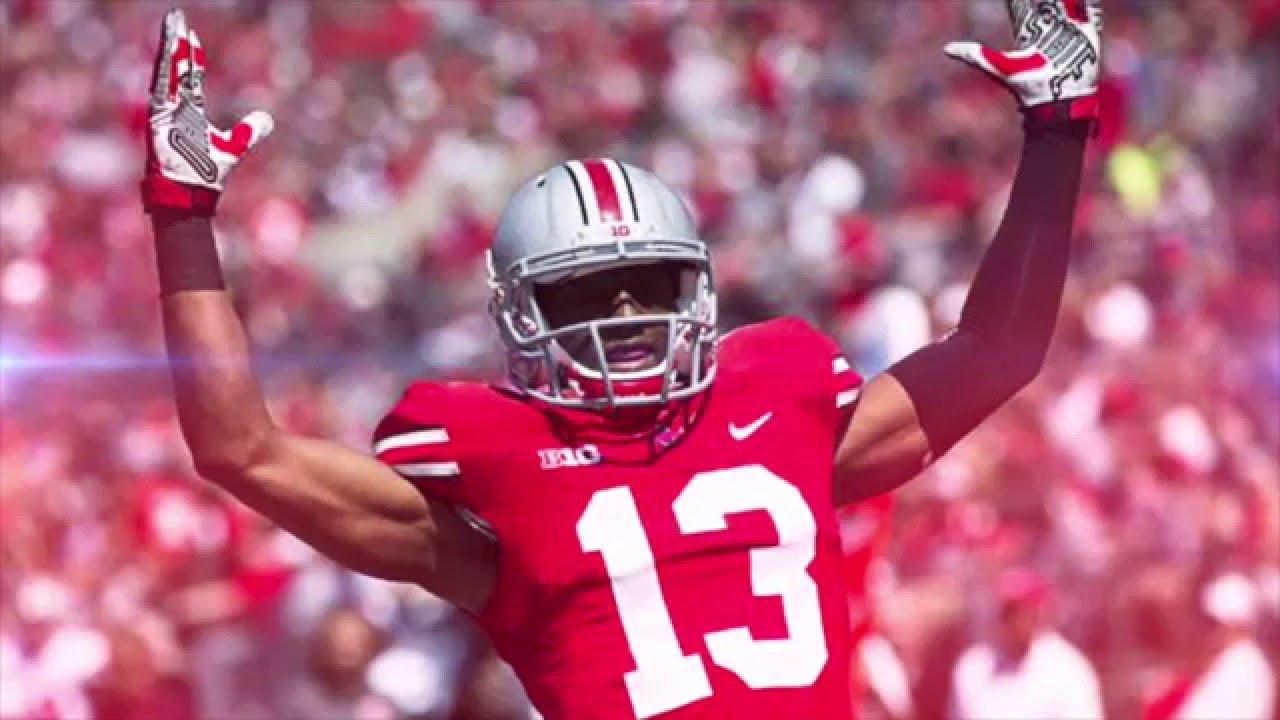 Fanatics View Draft Profile: Eli Apple (CB - Ohio State)