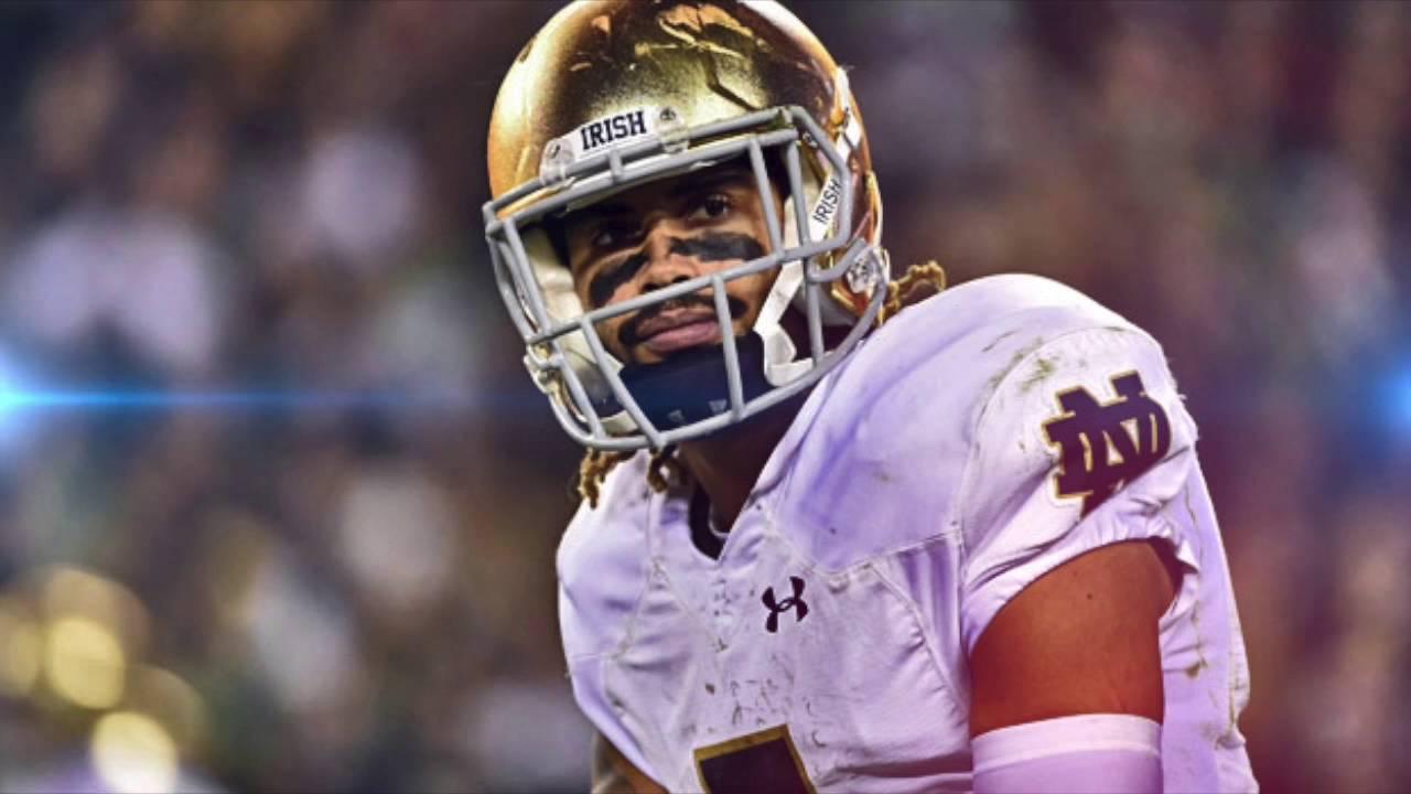 Fanatics View Draft Profile: Will Fuller (WR - Notre Dame)