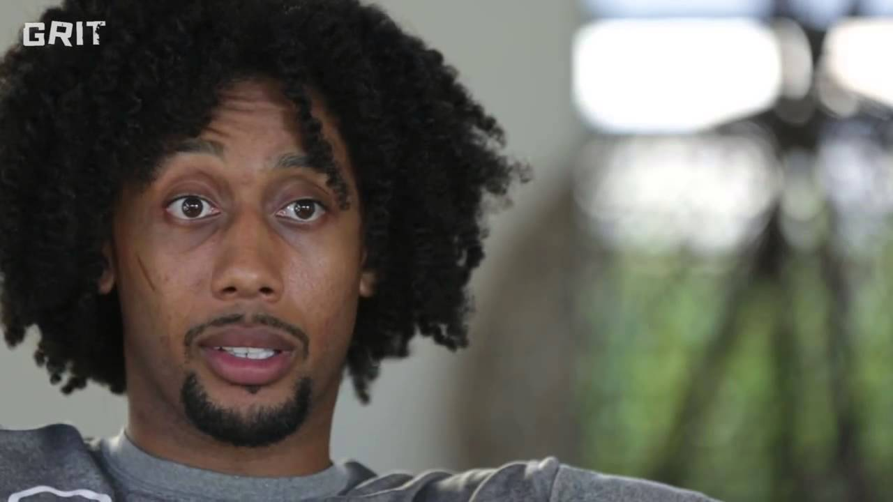 Former NBA player Josh Childress speaks on why athletes go broke