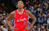 Jamal Crawford speaks on winning the NBA's 6th Man of the Year
