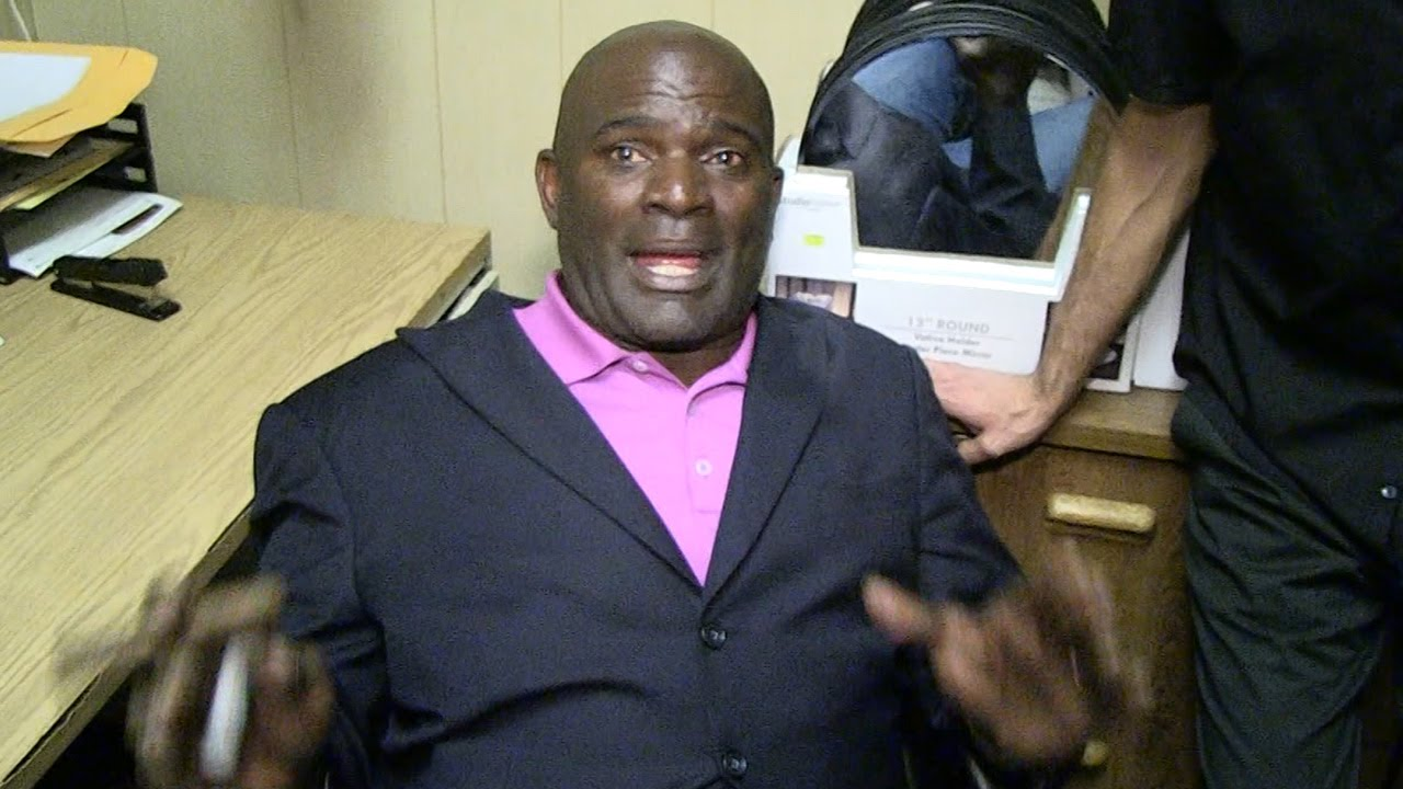 Lawrence Taylor speaks on Johnny Manziel's problems in the new NFL world