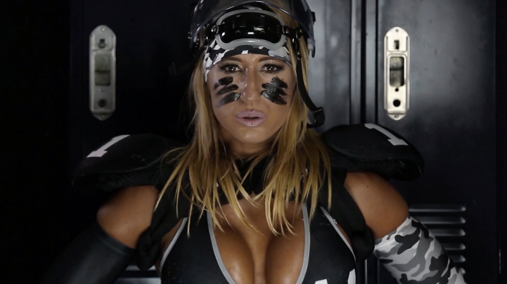 Lingerie Football is back for it's 7th season (Promotional Trailer)