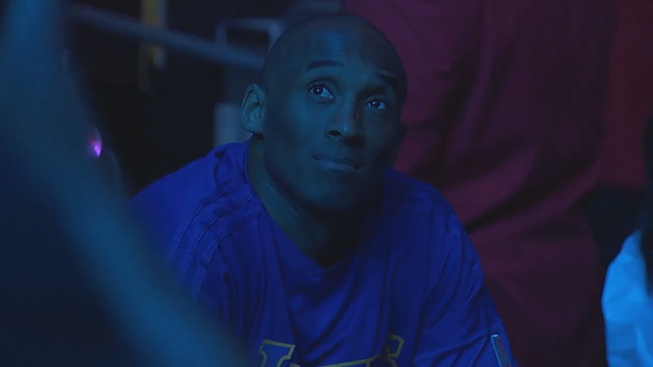 Los Angeles Clippers honor Kobe Bryant with tribute video