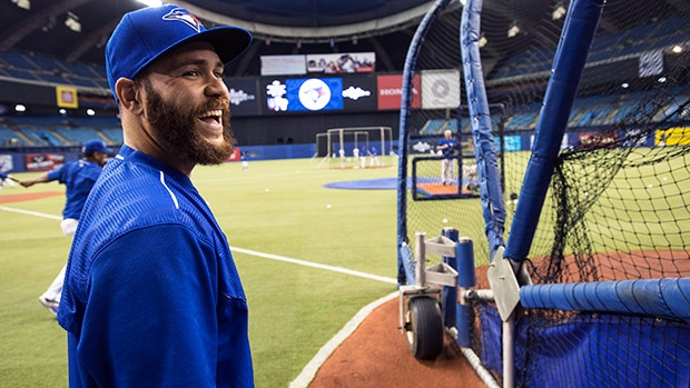 Russell Martin excited to play in his hometown of Montreal