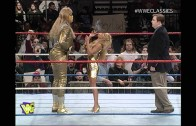 Throwback Thursday: Chyna makes her WWE debut in 1997 (R.I.P.)