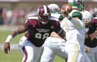 Fanatics View Draft Profile: Chris Jones (DT – Mississippi State)