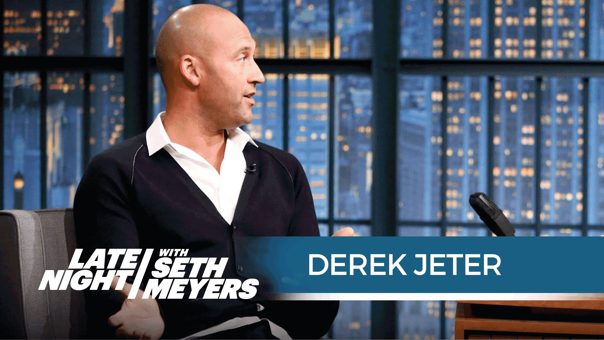 Derek Jeter says Boston Red Sox fans have gone soft