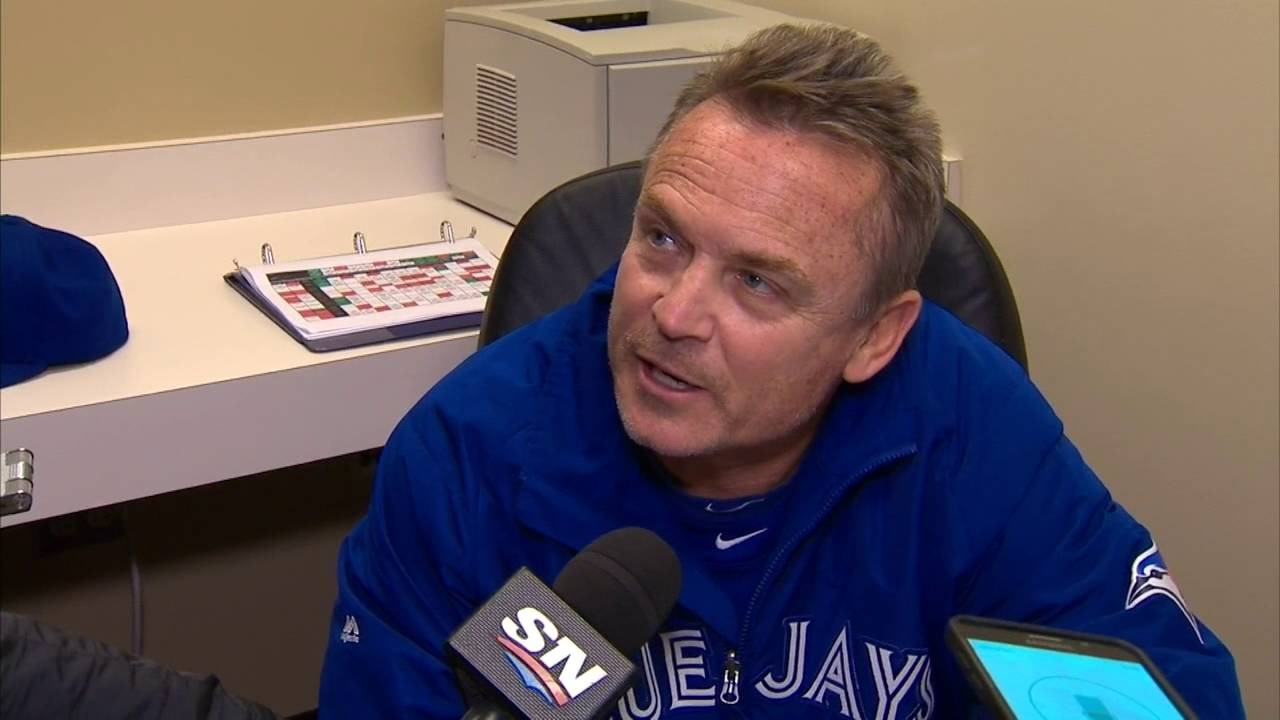 John Gibbons tells Troy Tulowitzki haters to suck on it