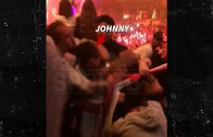 Johnny Manziel involved in physical altercation at Las Vegas nightclub